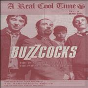 Click here for more info about 'Buzzcocks - A Real Cool Time Volume 6 June 1996 - Pair of Handbills'