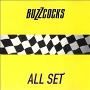 Click here for more info about 'Buzzcocks - All Set'