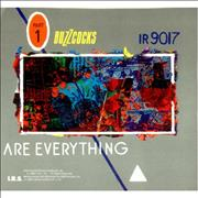 Click here for more info about 'Buzzcocks - Are Everything'
