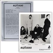 Click here for more info about 'Buzzcocks - French'