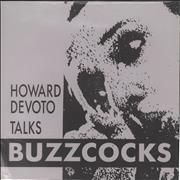 Click here for more info about 'Buzzcocks - Howard Devoto Talks Buzzcocks - Flexi'