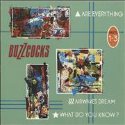 Click here for more info about 'Buzzcocks - Parts 1-3 EP'