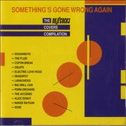 Click here for more info about 'Buzzcocks - Something's Gone Wrong Again - Buzzcocks Covers Compilation'