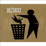 Click here for more info about 'Buzzcocks - Wish I Never Loved You'