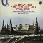 Click here for more info about 'Rachmaninoff: Piano Concerto No. 3'