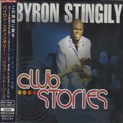 Click here for more info about 'Byron Stingily - Club Stories'