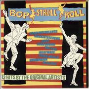 Click here for more info about 'CBS Records - Bop Stroll Roll'