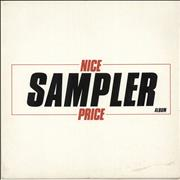 Click here for more info about 'CBS Records - Dance & Pop Sampler'