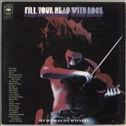 Click here for more info about 'CBS Records - Fill Your Head With Rock'