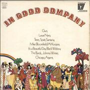 Click here for more info about 'CBS Records - In Good Company'