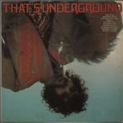 Click here for more info about 'CBS Records - That's Underground'