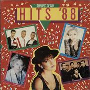 Click here for more info about 'CBS Records - The Best Of CBS Hits '88'