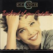 Click here for more info about 'C.C. Catch - Back Seat Of Your Cadillac'