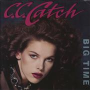 Click here for more info about 'C.C. Catch - Big Time'