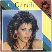 Click here for more info about 'C.C. Catch - C.C. Catch EP'