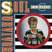 Click here for more info about 'C.C. Catch - Soul Survivor'