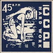 Click here for more info about 'CCP - Hard Work'