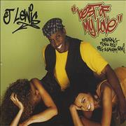 Click here for more info about 'CJ Lewis - Best Of My Love'