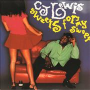 Click here for more info about 'CJ Lewis - Sweets For My Sweet - Injection'