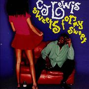 Click here for more info about 'CJ Lewis - Sweets For My Sweet'