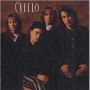 Click here for more info about 'C'Vello - C'Vello'