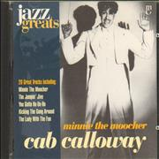 Click here for more info about 'Cab Calloway - Minnie The Moocher'