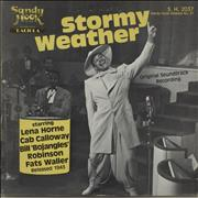 Click here for more info about 'Cab Calloway - Stormy Weather'