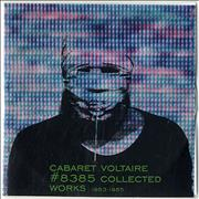Click here for more info about 'Cabaret Voltaire - #8385 Collected Works [1983-1985] - Album Sampler'