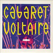 Click here for more info about 'Cabaret Voltaire - James Brown'
