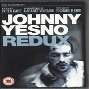Click here for more info about 'Cabaret Voltaire - Johnny Yesno (Redux)'