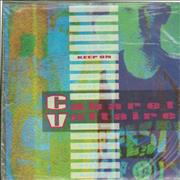 Click here for more info about 'Cabaret Voltaire - Keep On'