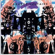 Click here for more info about 'Cabaret Voltaire - Sensoria'