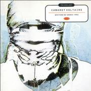 Click here for more info about 'Cabaret Voltaire - Technology: Western Re-Works 1992'