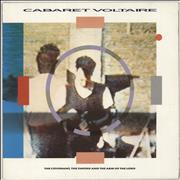 Click here for more info about 'Cabaret Voltaire - The Covenant, The Sword And The Arm Of The Lord'