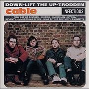 Click here for more info about 'Cable - Down-Lift The Up-Trodden'