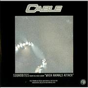 Click here for more info about 'Cable - Soundbites'