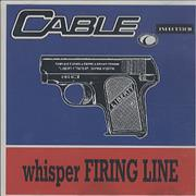 Click here for more info about 'Cable - Whisper Firing Line'
