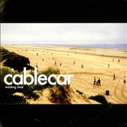 Click here for more info about 'Cablecar - Wasting Time'
