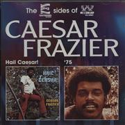 Click here for more info about 'Caesar Frazier - Hail Caesar / '75'