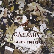 Click here for more info about 'Caesars - Paper Tigers'