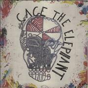 Click here for more info about 'Cage The Elephant - Cage The Elephant'