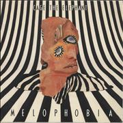Click here for more info about 'Cage The Elephant - Melophobia - 180gram Vinyl + Sealed'
