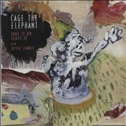 Click here for more info about 'Cage The Elephant - Take It Or Leave It'