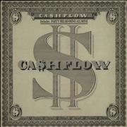 Click here for more info about 'Ca$hflow - Ca$hflow - Gold Stamped Sleeve'