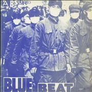 Click here for more info about 'Cairo (Indie) - I Like Blue Beat'