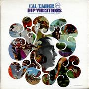 Click here for more info about 'Cal Tjader - Hip Vibrations - Stereo'