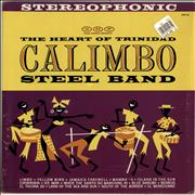 Click here for more info about 'Calimbo Steel Band - The Heart Of Trinidad'