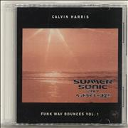 Click here for more info about 'Calvin Harris - Funk Wav Bounces Vol. 1 - Sampler'