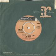Click here for more info about 'Calvin Jackson - How High The Moon'