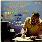 Click here for more info about 'Calvin Jackson - Jazz Variations On Movie Themes'